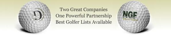 National Golf Foundation and Drive Marketing