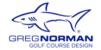 Greg Norman Golf Course Design